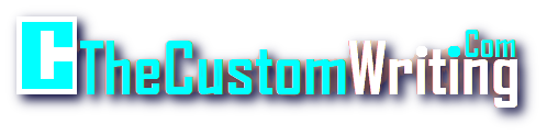 TheCustomWriting logo